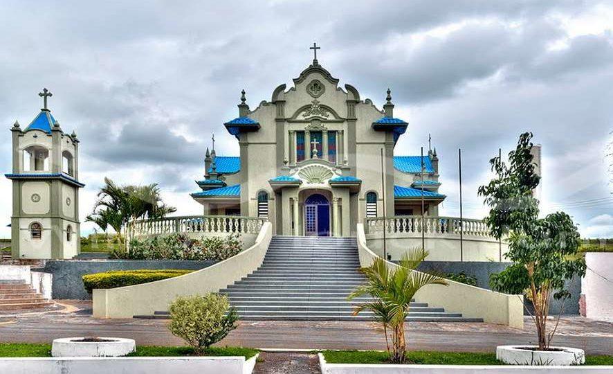 Santuário Nossa Senhora Aparecida da Babilônia