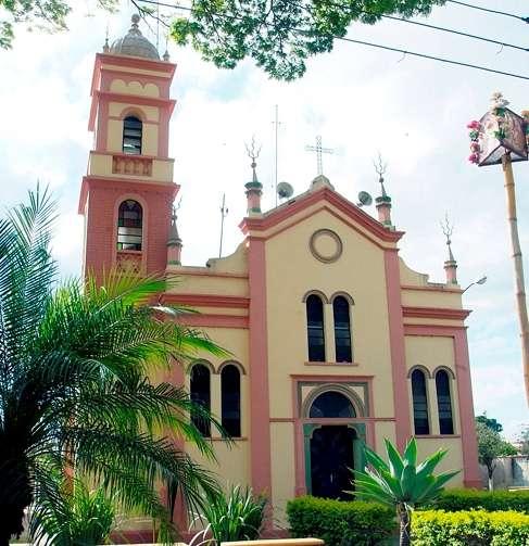 Paróquia São Roque