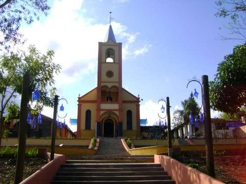 Mosteiro Paraíso – Comunidade Agromonges
