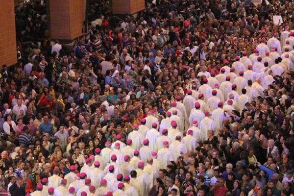 A Assembléia dos bispos na Igreja antiga e na atualidade