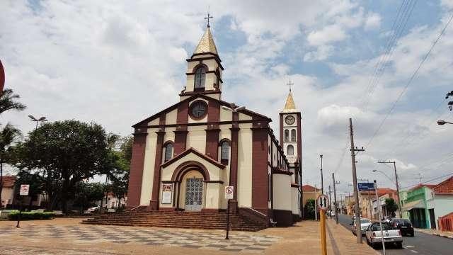 Paróquia Santuário Santo Antônio