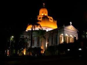 Catedral São Carlos