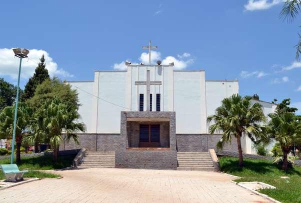 Paróquia Santa Cruz