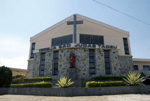 Paróquia São Judas Tadeu