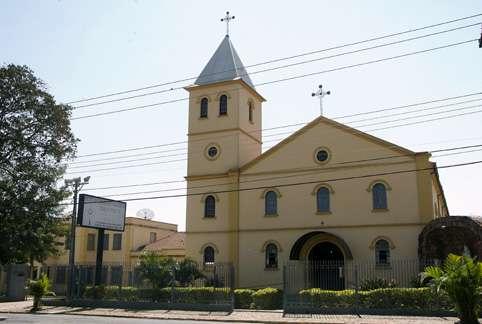 Paróquia São Pio X