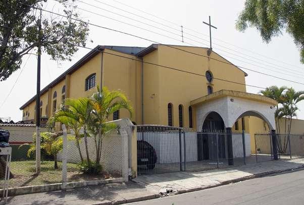 Paróquia Santa Edwiges