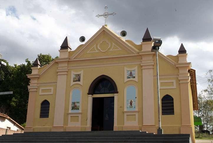 Paróquia Santa Eudóxia