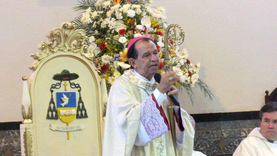 Aniversário Ordenação Sacerdotal Dom Paulo
