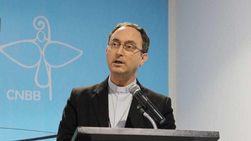 Dom Sérgio da Rocha eleito Presidente da CNBB