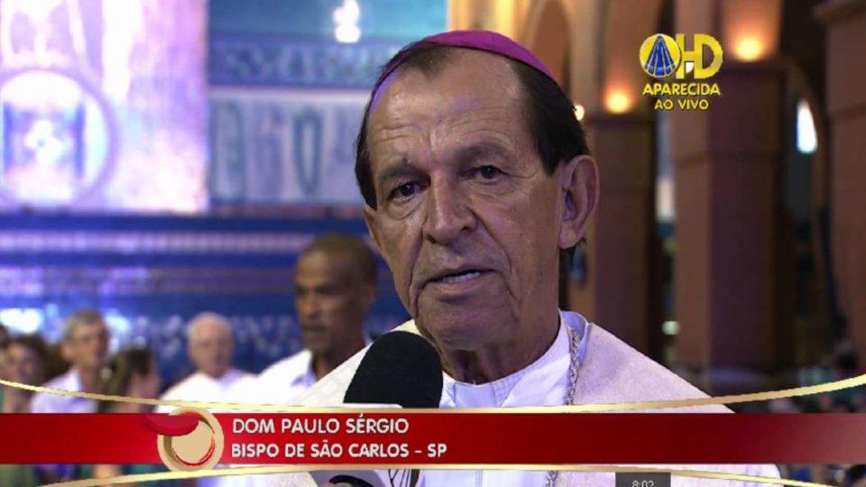 Assembléia da CNBB: entrevista de Dom Paulo na TV Aparecida