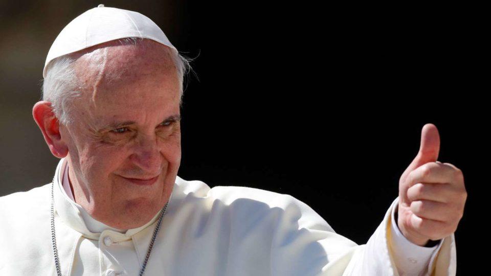 Papa Francisco: recitação do Regina Coeli, Praça de S. Pedro