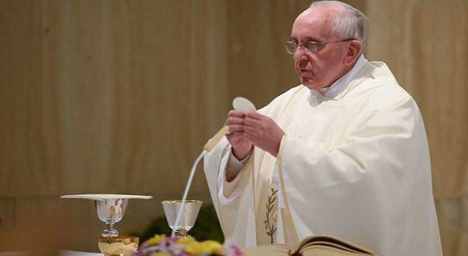 Cristãos devem buscar a unidade, não guerra e divisão diz Papa