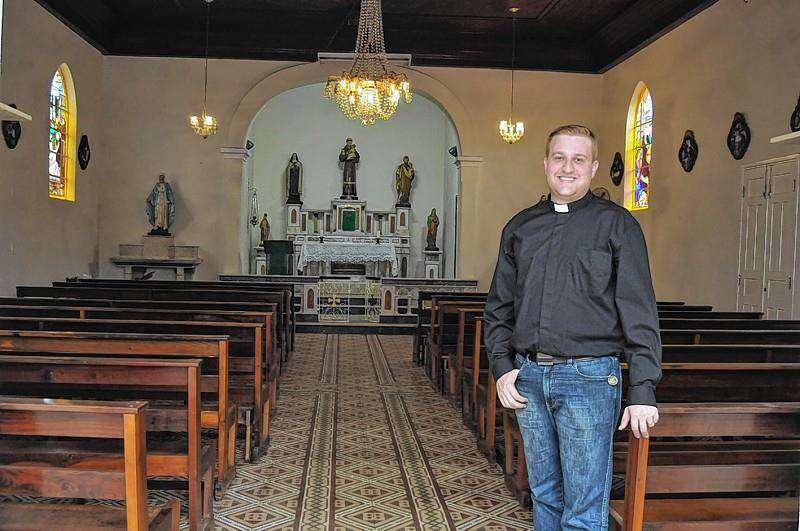 Igreja Santo Antônio de Jaú será elevada a paróquia até 2016