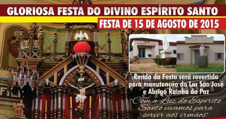 Em Itápolis… PARTICIPE!!!