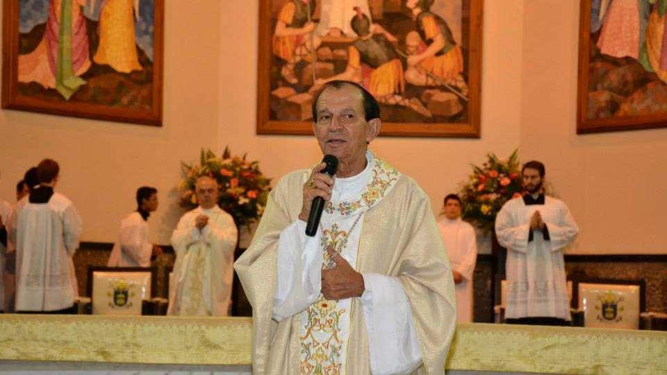 Dom Paulo lançará livro sobre a história de São Carlos Borromeu