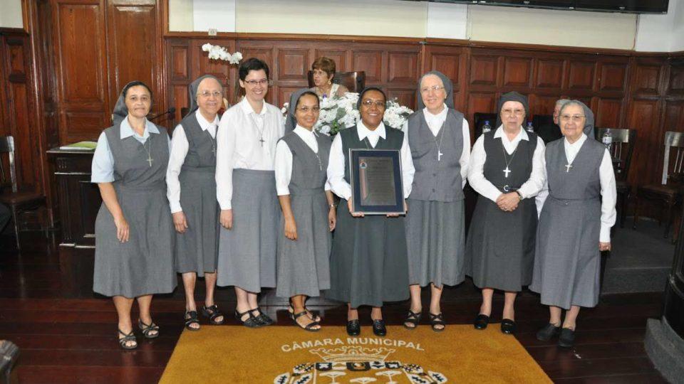 110 anos do Colégio São Carlos foram comemorados pela Câmara Municipal