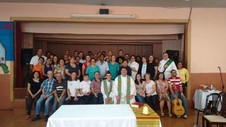 Aconteceu: Assembléia das Pastorais Sociais das Regiões Pastorais 1 e 2