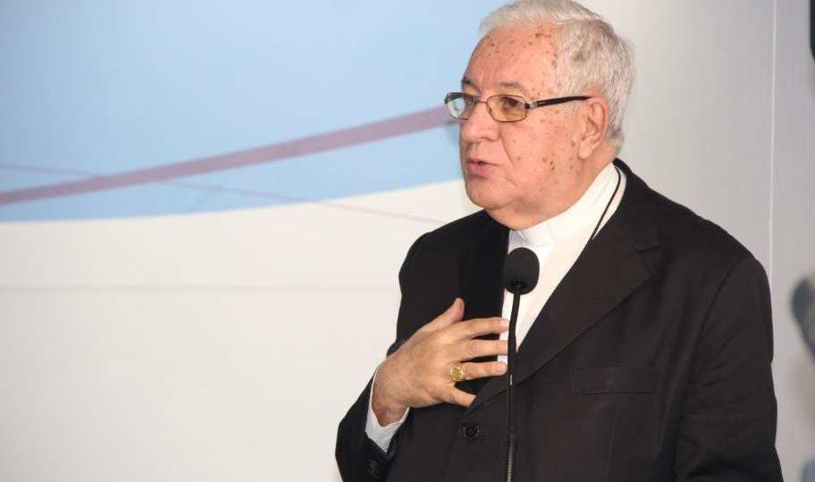 Dom Geraldo Lyrio comenta a variedade temática do Sínodo