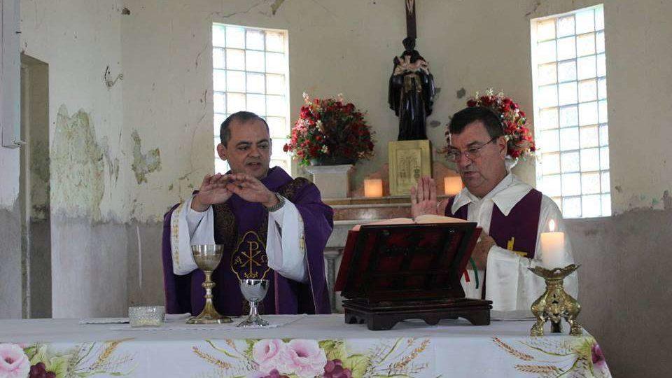 Igreja São Benedito de Araraquara é reaberta aos fiéis