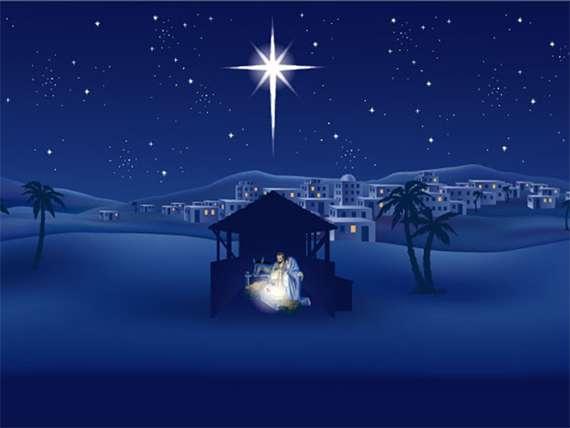 Natal: celebrar a paz