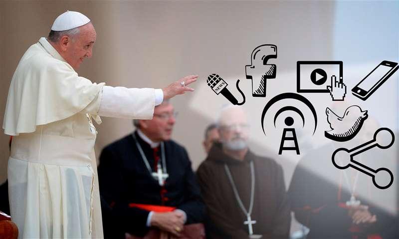 Dia Mundial das Comunicações Sociais será centralizado no tema da misericórdia