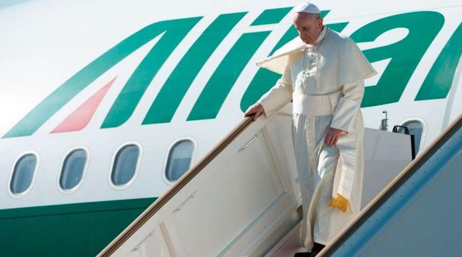 Viagem Apostólica do Papa Francisco à Armênia