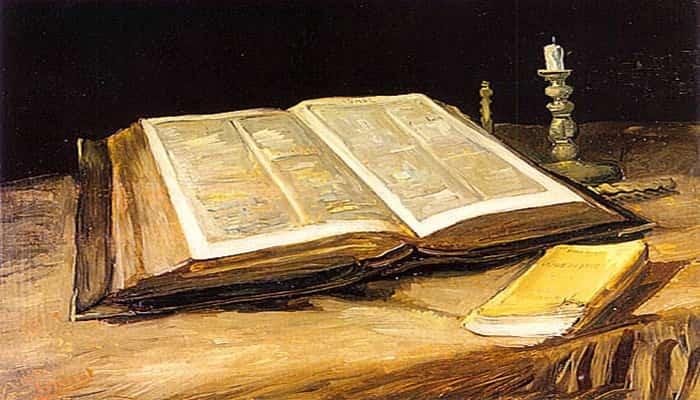 Mês da Bíblia: O Senhor fala ao seu povo