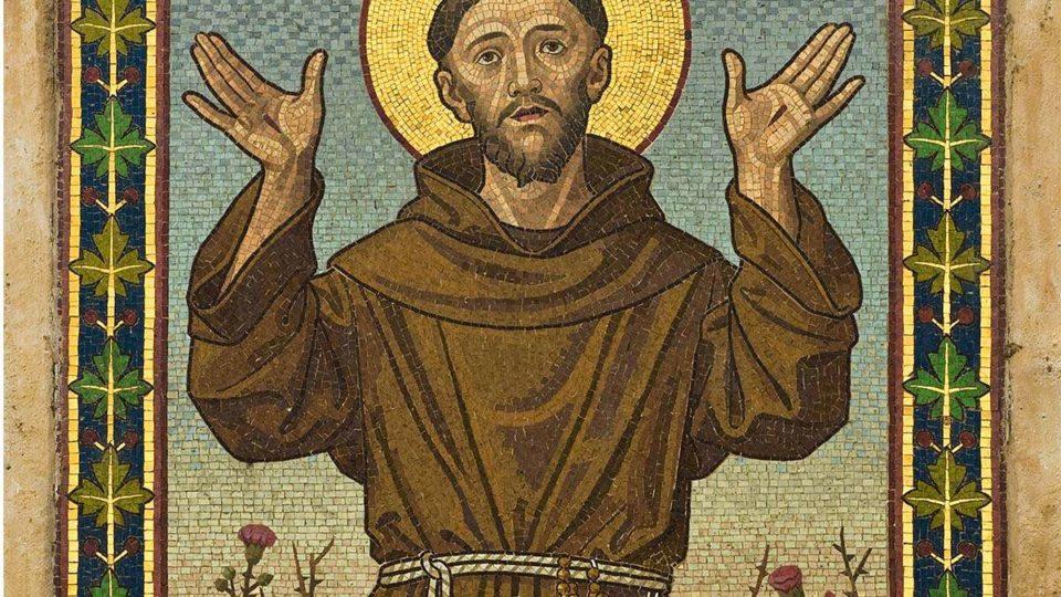 Francisco de Assis, a Laudato Si e a Misericórdia