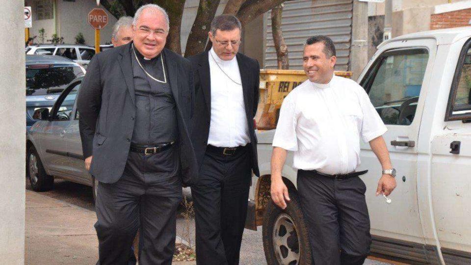 Cardeal do Rio de Janeiro deixa mensagem para Diocese de São Carlos