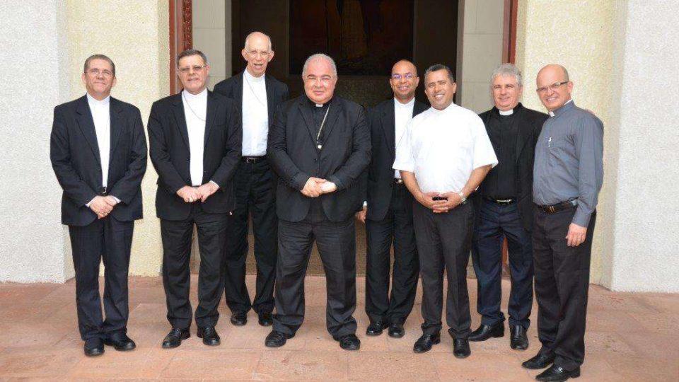 Dom Orani celebrará 200 anos da Paróquia São Bento – Araraquara
