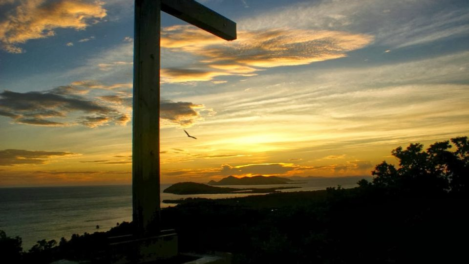 A morte numa perspectiva cristã