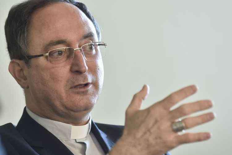 EXCLUSIVO! Cardeal deixa mensagem para Diocese