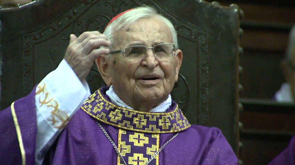 Nota sobre o estado de saúde do Cardeal Dom Paulo Evaristo Arns