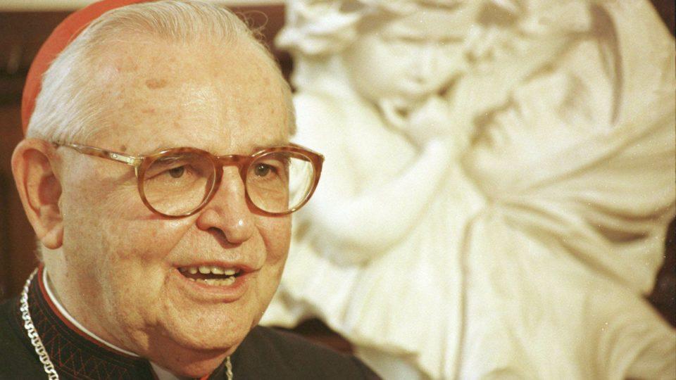 Nota de Pesar do Cardeal Dom Odilo Scherer sobre o falecimento de Dom Paulo Evaristo