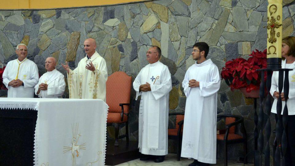 Aconteceu: 20 anos de instalação da Paróquia São Judas Tadeu em São Carlos