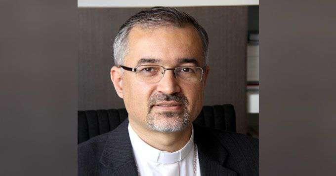 Nomeado Arcebispo coadjutor para a Arquidiocese de Montes Claros