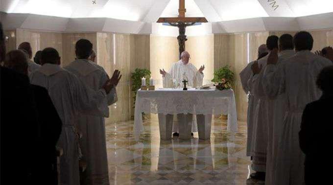 Papa: Coragem, oração e humildade são chaves para transmitir a Palavra de Deus