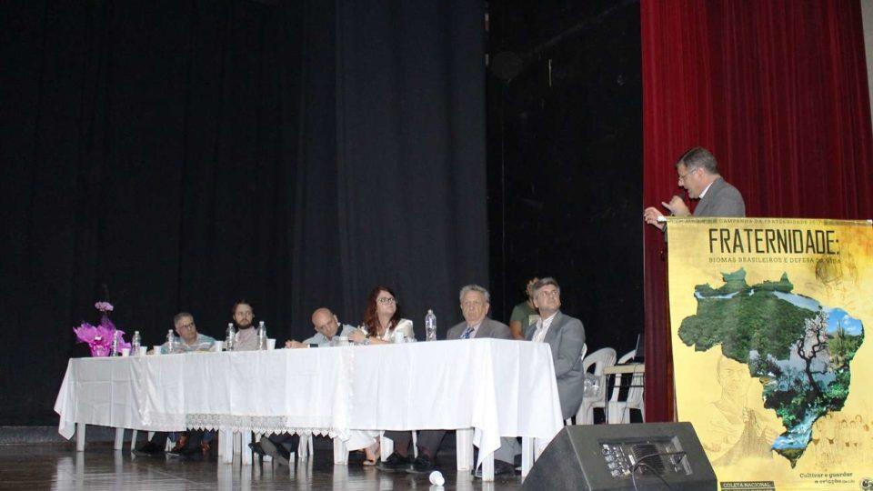 Diocese de São Carlos apresenta tema da Campanha da Fraternidade 2017