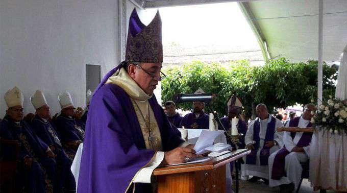 Arcebispo pede a políticos que não usem JMJ Panamá 2019 para fins eleitorais