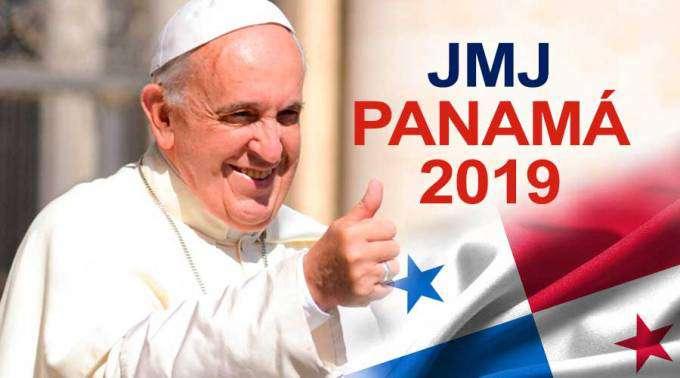 """Arcebispo do Panamá agradece ao Papa por """"bela mensagem"""" de preparação para JMJ 2019"""