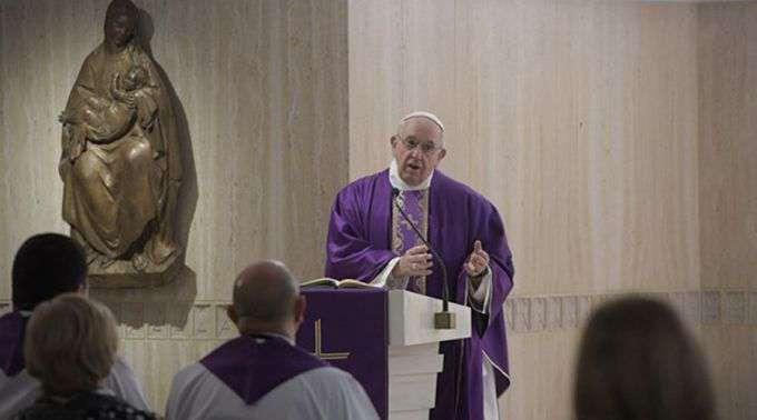 Que jejum devemos fazer na Quaresma? Papa Francisco responde