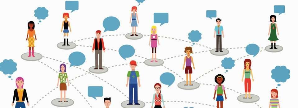 Redes sociais em excesso pode causar depressão, diz psicólogo