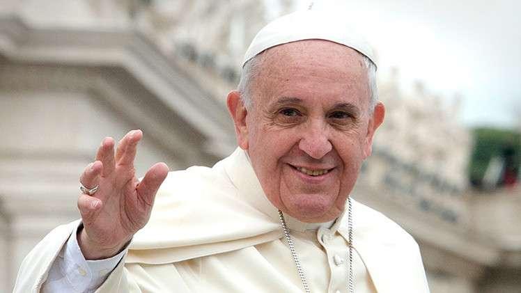 Mensagem de Páscoa do papa Francisco na Bênção Urbi et Orbi
