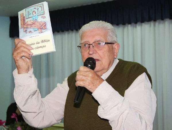 Comunicado sobre o estado de saúde de Mons. Luiz Cechinato