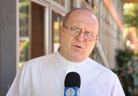 """Dom Peruzzo: """"É preciso renovar a metodologia evangelizadora com vistas a iniciação cristã"""""""