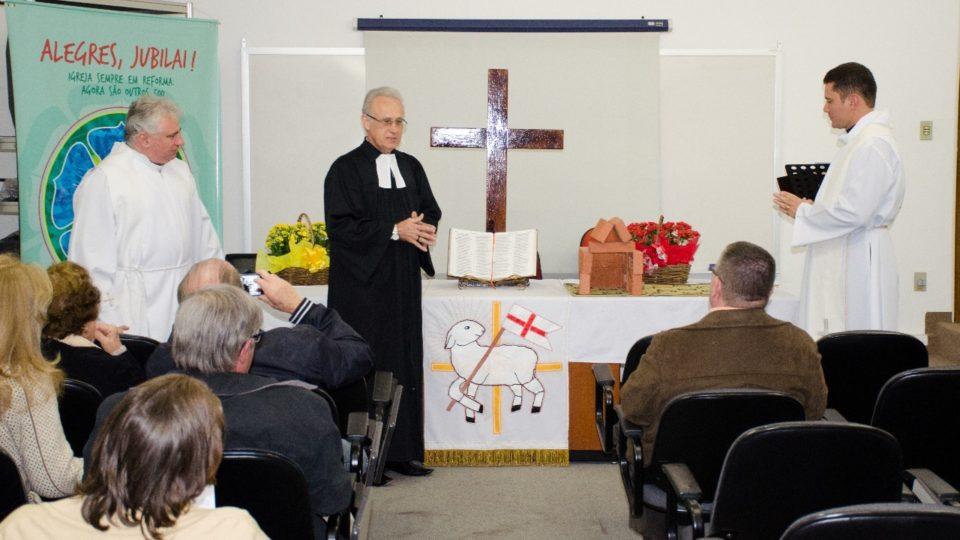 Ecumenismo e espiritualidade