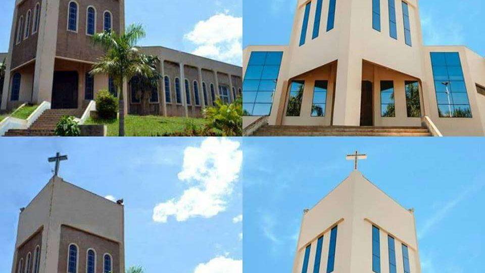Barra Bonita: Santuário de Aparecida será reaberto neste domingo