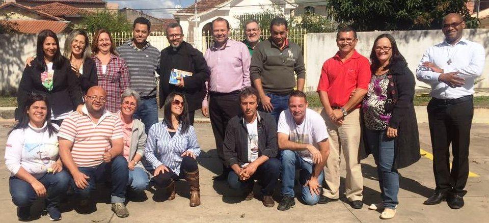 Comissão Missionária da Sub-Região de Campinas se reuniu em São Carlos