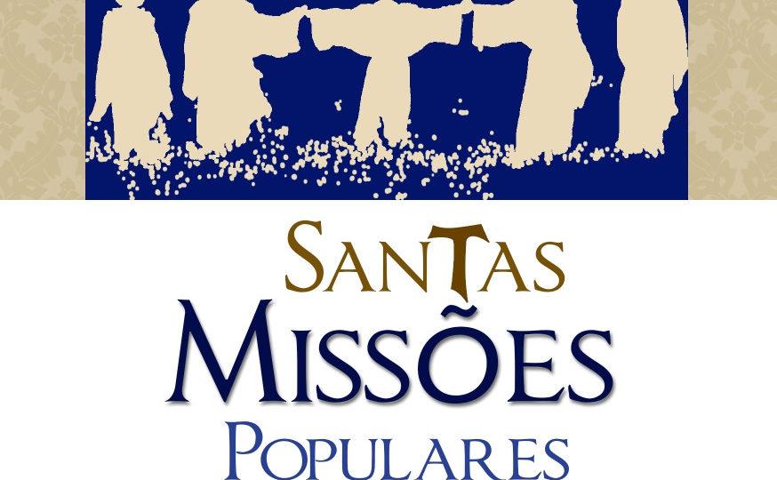Diocese realiza Santas Missões Populares em Araraquara