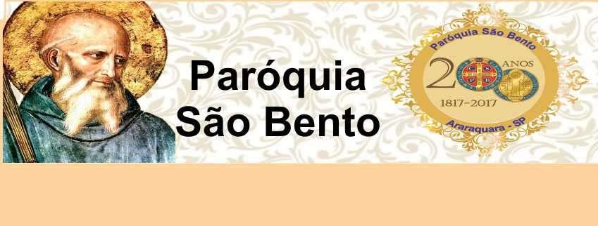 Missa celebra nesta terça-feira dois séculos da Matriz de São Bento em Araraquara